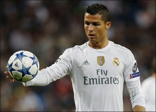 Ronaldo và bản hùng ca cuối cùng cho Real - 1
