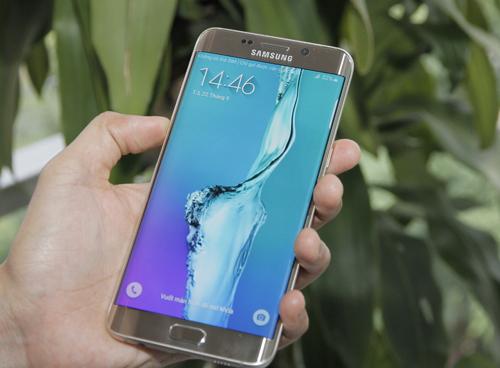 Đánh giá Samsung Galaxy S6 Edge +: Tinh tế và mạnh mẽ - 1