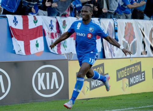 Rời Chelsea, Drogba vẫn tỏa sáng - 1
