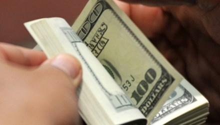 Ngân hàng Nhà nước đưa lãi suất USD về 0% - 1