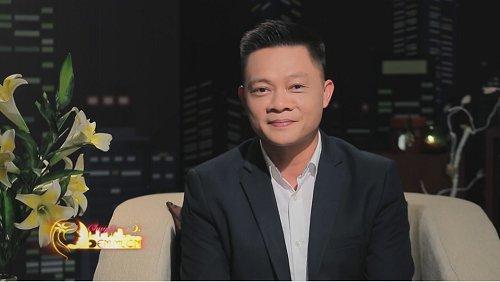 BTV Quang Minh: Tôi là người rất sĩ diện - 1