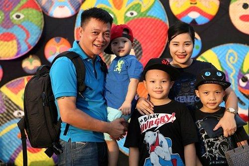 BTV Quang Minh: Tôi là người rất sĩ diện - 3