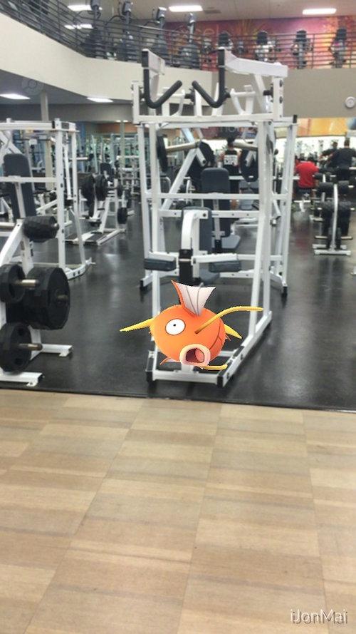 """1001 tình huống xuất hiện """"khó đỡ"""" của Pokémon - 2"""
