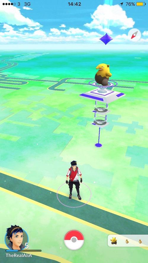 """1001 tình huống xuất hiện """"khó đỡ"""" của Pokémon - 11"""