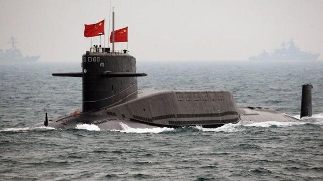 Mưu đồ lớn của Trung Quốc dưới đáy Biển Đông - 1