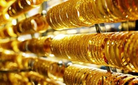 Giá vàng hôm nay 22/7: Tăng hơn 100 nghìn đồng/lượng - 1