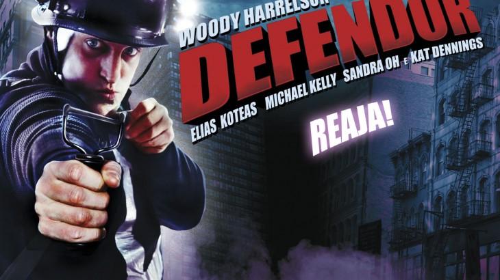Trailer phim: Defendor - 1