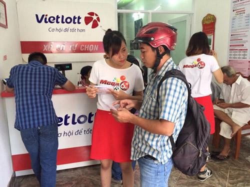 Giải xổ số đặc biệt đầu tiên tại Việt Nam (Jackpot) lên đến hơn 15 tỷ đồng - 1