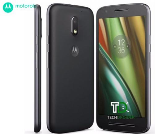 Motorola Moto E3 giá 3 triệu đồng sắp ra mắt - 1