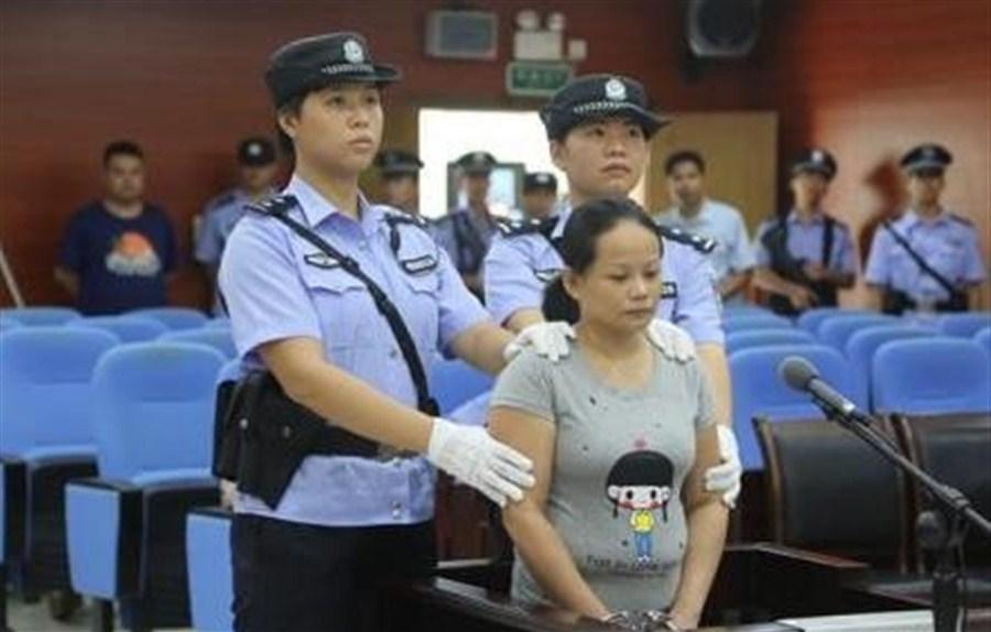 TQ tử hình trùm buôn bán trẻ em sống ở Việt Nam - 1