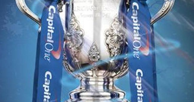 Lịch thi đấu vòng 1/8 Cúp Liên Đoàn Anh 2020/2021: Tottenham đấu Chelsea
