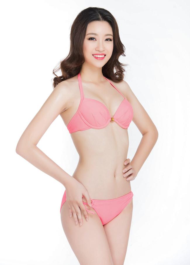 Đỗ Mỹ Linh đoạt danh hiệu Hoa hậu Việt Nam 2016 ở tuổi 20. Cô nữ sinh trường Đại học Ngoại thương cũng bất ngờ với chính giải thưởng này. Mỹ Linh sở hữu chiều cao 1m71, nặng 52kg và số đo 3 vòng 87-61-94.