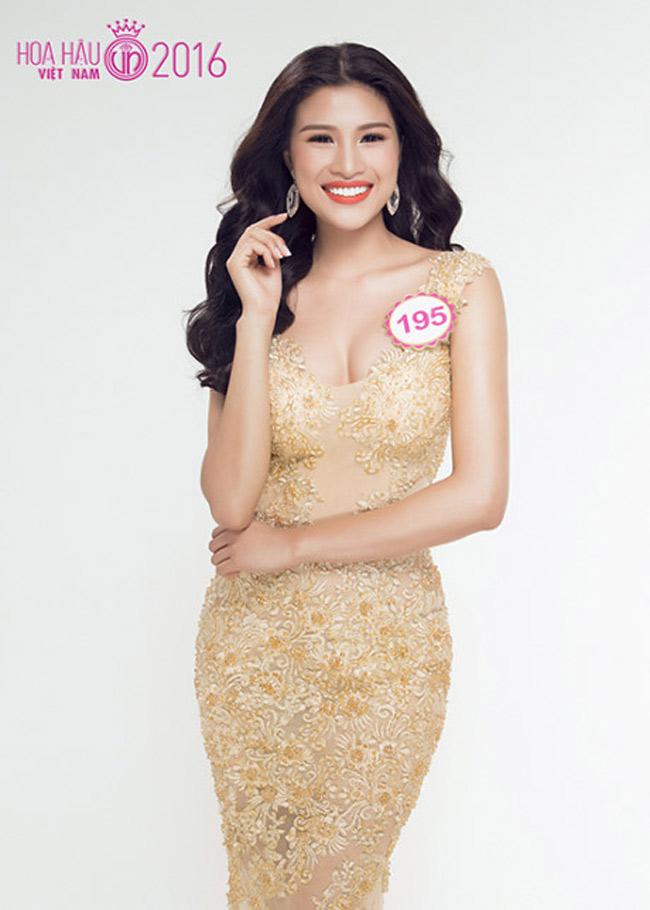 Khi đi thi Hoa hậu Hoàn vũ Việt Nam 2015, Nguyễn Thị Thành chỉ mang theo đúng 3 chiếc váy. Năm nay đến với cuộc thi Hoa hậu Việt Nam 2016, cô cũng được chú ý vì gia cảnh đặc biệt.