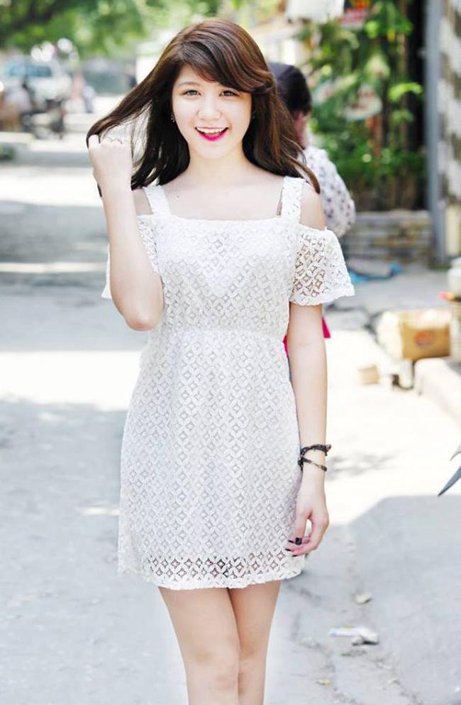 An Japan cho biết cô hài lòng với vẻ đẹp tự nhiên của mình dù hiện tại có nhiều người thích chỉnh sửa nhan sắc.