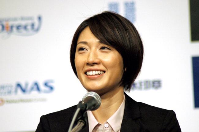 Miwa Asao có khả năng diễn thuyết khá hoạt bát.