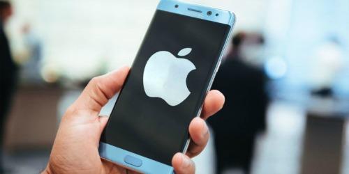 Apple iPhone 8 sẽ sớm tích hợp công nghệ màn hình Micro LED - 1