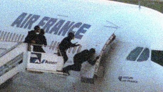 """Vụ cướp máy bay chở 177 người để tạo bom """"thiêu"""" Paris - 1"""