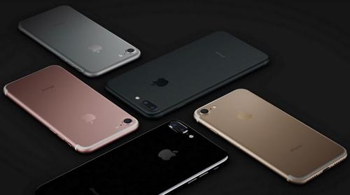 Danh sách iPhone, iPad sẽ nhận được iOS 10 - 1