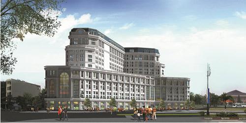 Cơ hội kiếm lời từ đầu tư căn hộ cho thuê tại Bắc Ninh - 2