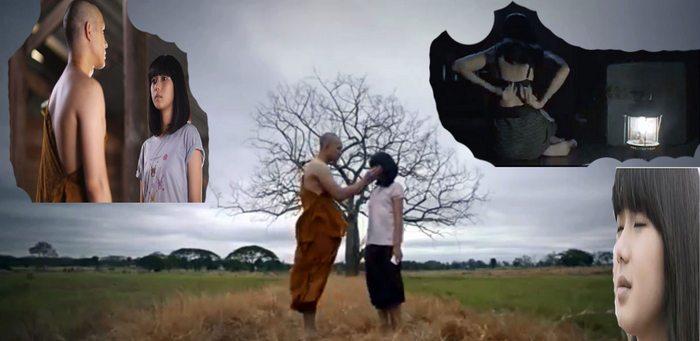 Phim Thái Lan: Sửng sốt với những phim Thái Lan ngập cảnh cấm kỵ