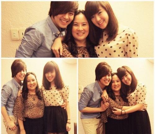 """Em gái Wanbi Tuấn Anh ngày càng đẹp """"xuất sắc"""" - 1"""