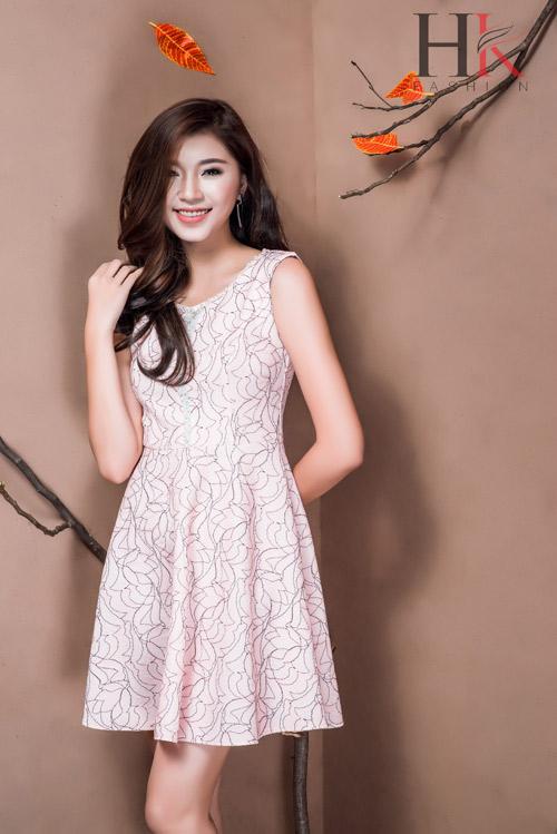 Nữ công sở Việt 'phải lòng' thời trang HK Fashion - 3