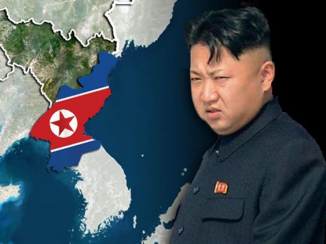Quân tinh nhuệ TQ lần đầu có mặt sát biên giới Triều Tiên