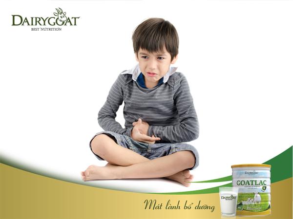 Áp dụng cách này để khắc phục ngay chứng táo bón ở trẻ nhỏ - 1