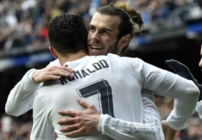 Bale từ chối MU, PSG: Quyết tâm hạ bệ Vua Ronaldo - 1
