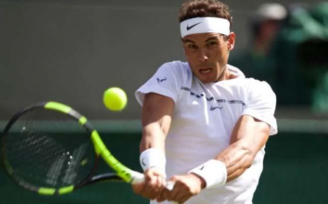 Nadal - Young: Bị quay lưng nhất thời (Vòng 2 Wimbledon) - 1