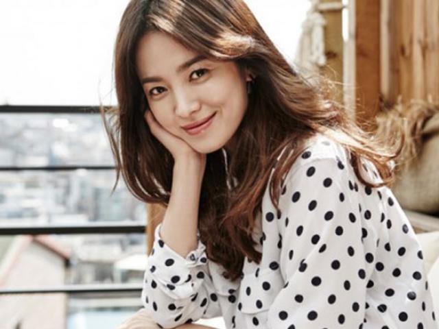 Song Hye Kyo từng yêu ai trước khi đến với Song Joong Ki?