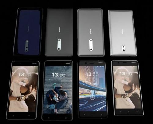 HMD xác nhận sẽ tung nhiều smartphone trong năm nay, Nokia 4 thì không - 1