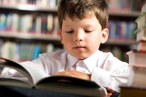 Kỹ năng đọc tốt giúp não tư duy linh hoạt - 1