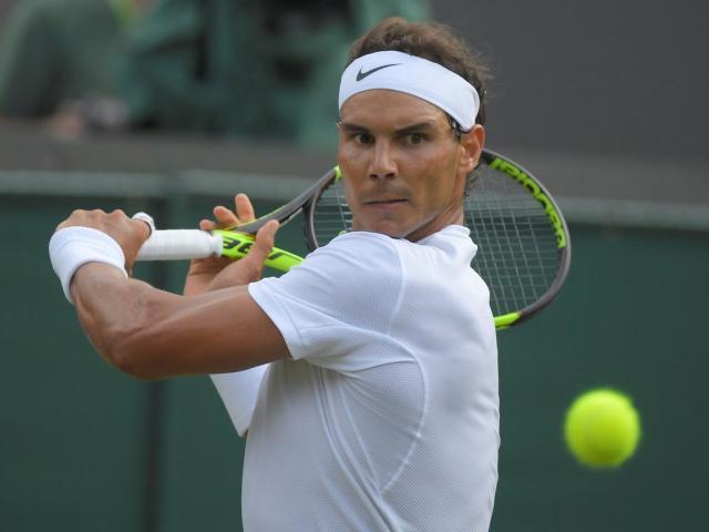 """Trực tiếp Wimbledon ngày 5: Nadal giải """"ẩn số"""", Murray dễ sa cơ"""