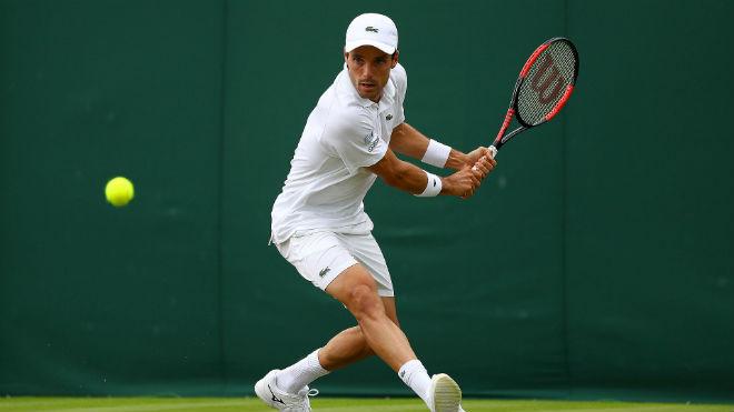 Nishikori - Agut: Hay 1 set là không đủ (Vòng 3 Wimbledon) - 1