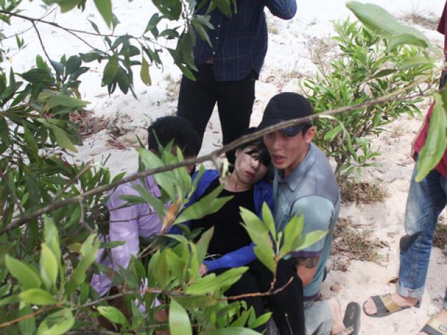 """Vụ bé trai mất tích ở Quảng Bình: """"Cặp sách đã đủ, sao con ra đi…"""""""