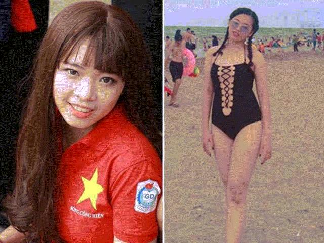 Vẻ quyến rũ của cô gái được Sơn Tùng mời ăn tối trước 5000 fan