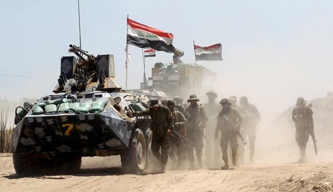 """Mất thành trì quan trọng nhất Iraq, IS vẫn """"sống khỏe"""" - 1"""