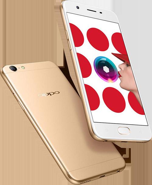 Top smartphone thiết kế đẹp, giá tầm trung - 1