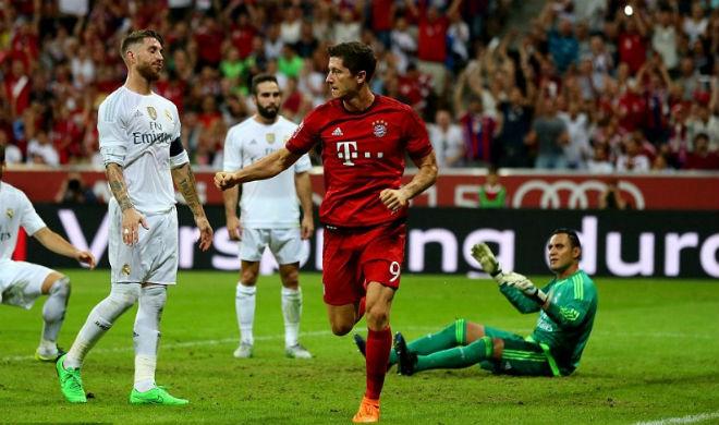 Chuyển nhượng Real 11/7: Bayern muốn chiêu mộ James Rodriguez - 1