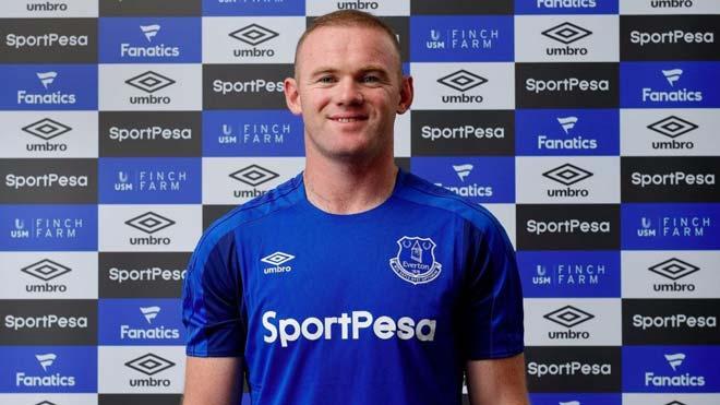 Tin HOT bóng đá tối 11/7: Rooney nói lý do từ chối Trung Quốc - 1