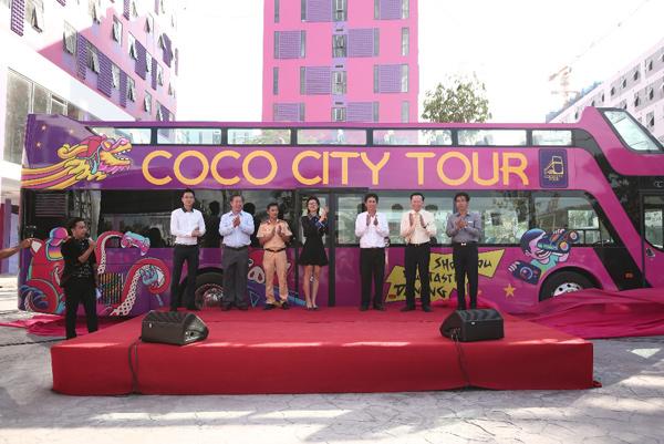 """Du lịch kiểu """"Bus 2 tầng"""" tại Đà Nẵng: trải nghiệm mới tinh cho du khách - 1"""