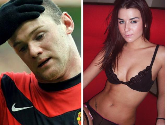 Rooney – Huyền thoại dang dở MU: