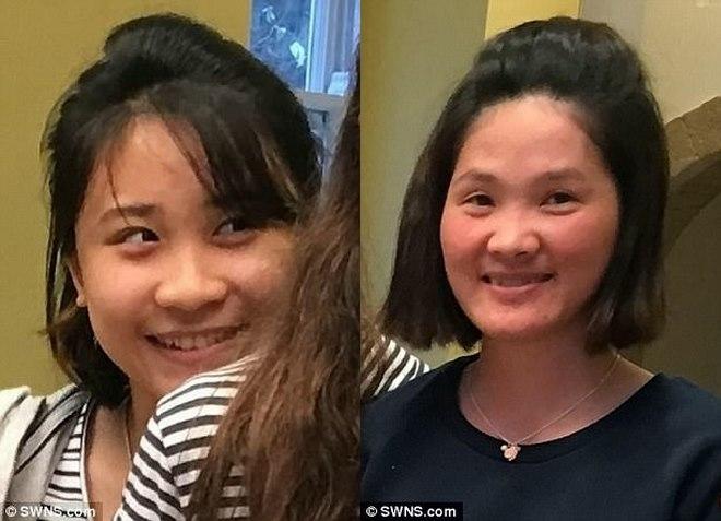 2 cô gái người Việt Nam mất tích bí ẩn ở Anh - 1