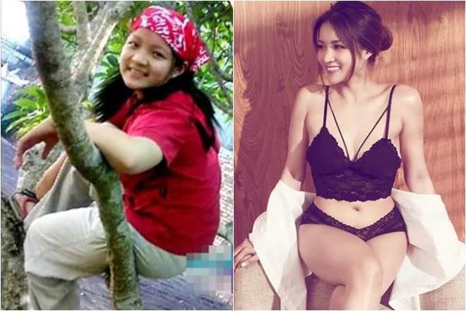 Thủy Top: Từ nàng béo đến đệ nhất mỹ nữ phồn thực - 1