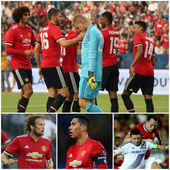 """MU: HLV Mourinho hé lộ """"bí kíp"""" đấu Real Madrid, Man City - 1"""