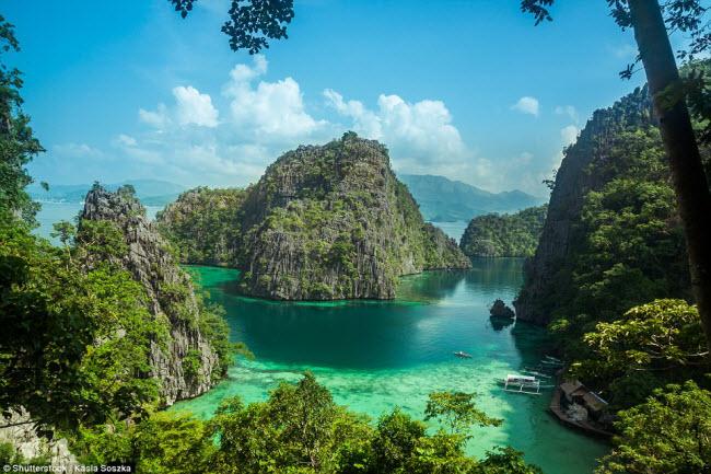 Điều gì khiến hòn đảo này 3 lần được bình chọn đẹp nhất thế giới? - 1