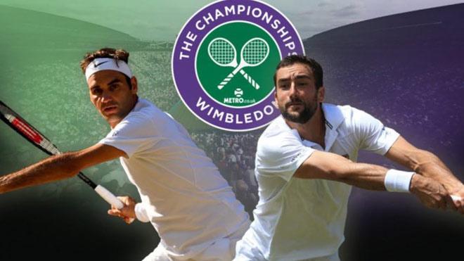 """Siêu nhân Federer: """"Vua"""" không có đối thủ làng tennis (Phần 1) - 1"""