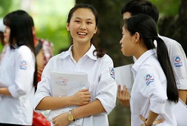 Trường ĐH Kinh tế quốc dân: Hơn 300 thí sinh đầu tiên trúng tuyển - 1