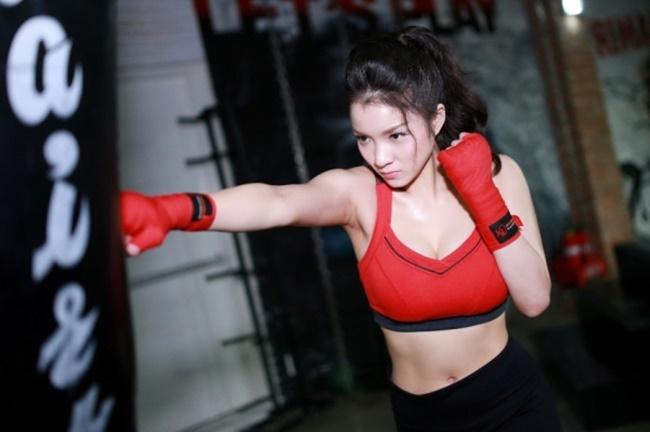 Kết quả hình ảnh cho boxing nữ